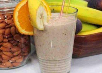 Recette minceur - Buvez ces 3 smoothies au petit-déjeuner pour commencer à perdre du poids