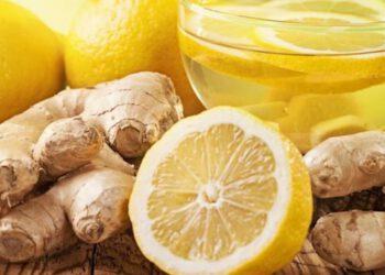 citron-gingembre-perdre-du-poids