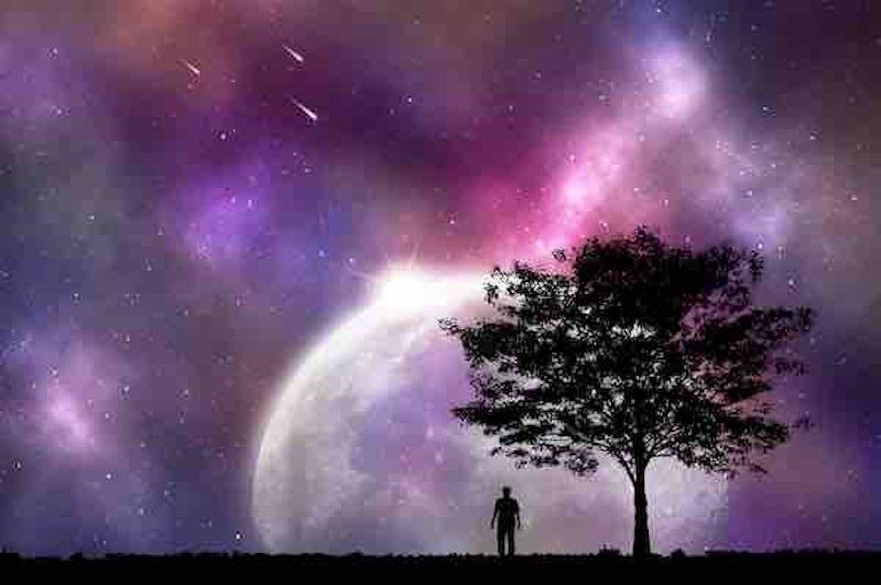 La Pleine Lune de novembre 2019 est émotionnellement intense et vous aidera à transformer vos rêves en réalité