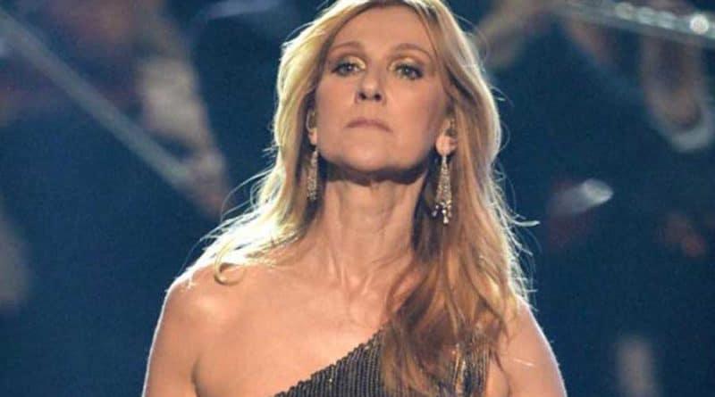 Céline Dion vient de subir son plus gros revers de tous les temps