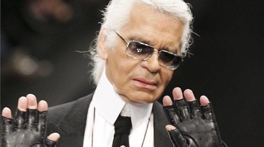 Karl Lagerfeld N'est Pas Décédé D'un Cancer- Découvrez La Vraie Cause De Son Décès