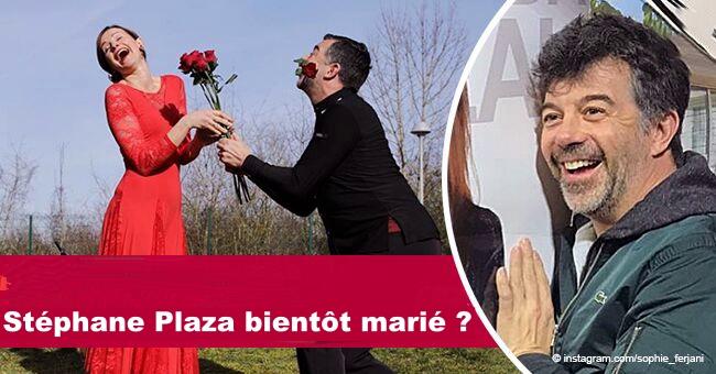 Stéphane Plaza bientôt marié