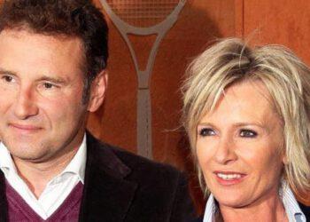 Voici comment Sophie Davant a quittée son mari Pierre Sled à cause d'un autre homme