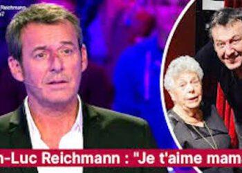 Jean-Luc Reichmann en confinement