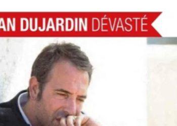 Jean Dujardin dévasté par le deuil de son ami