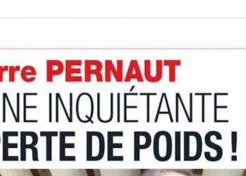 Jean –Pierre Pernaut : Une métamorphose préoccupante