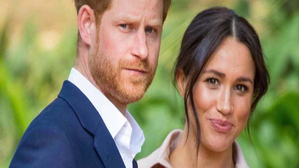 Meghan Markle et Harry encore riche ou dépouillés