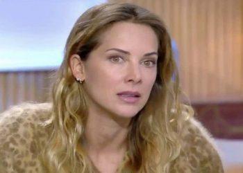 Mélissa Theuriau victime d'une attaque son coup de gueule