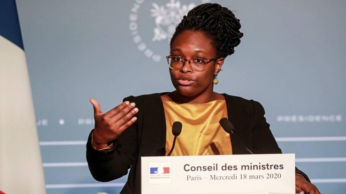 Sibeth Ndiaye: cette nouvelle bourde qui ne passe pas