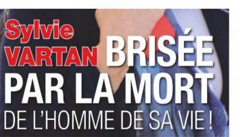 Sylvie Vartan en deuil l'homme de sa vie est mort