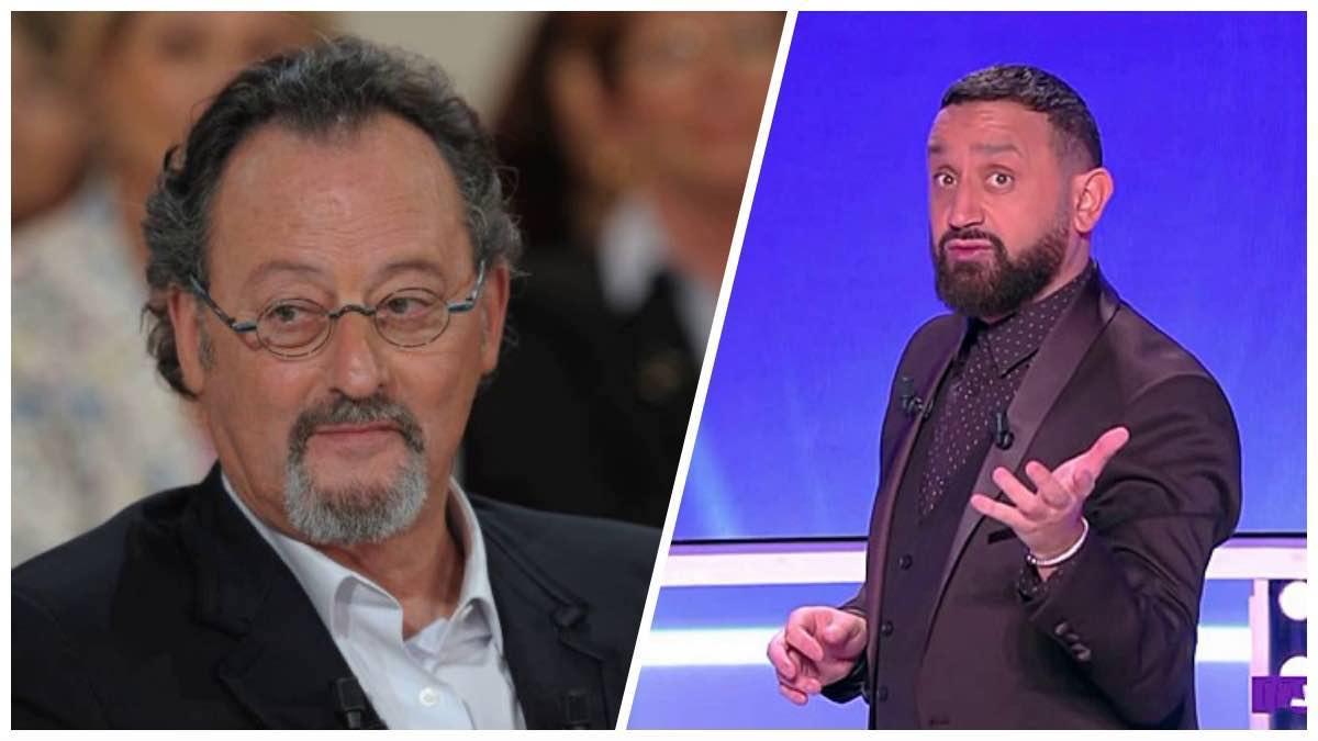 Cyril Hanouna : insulté en direct, Jean Reno quitte brutalement le plateau de TPMP