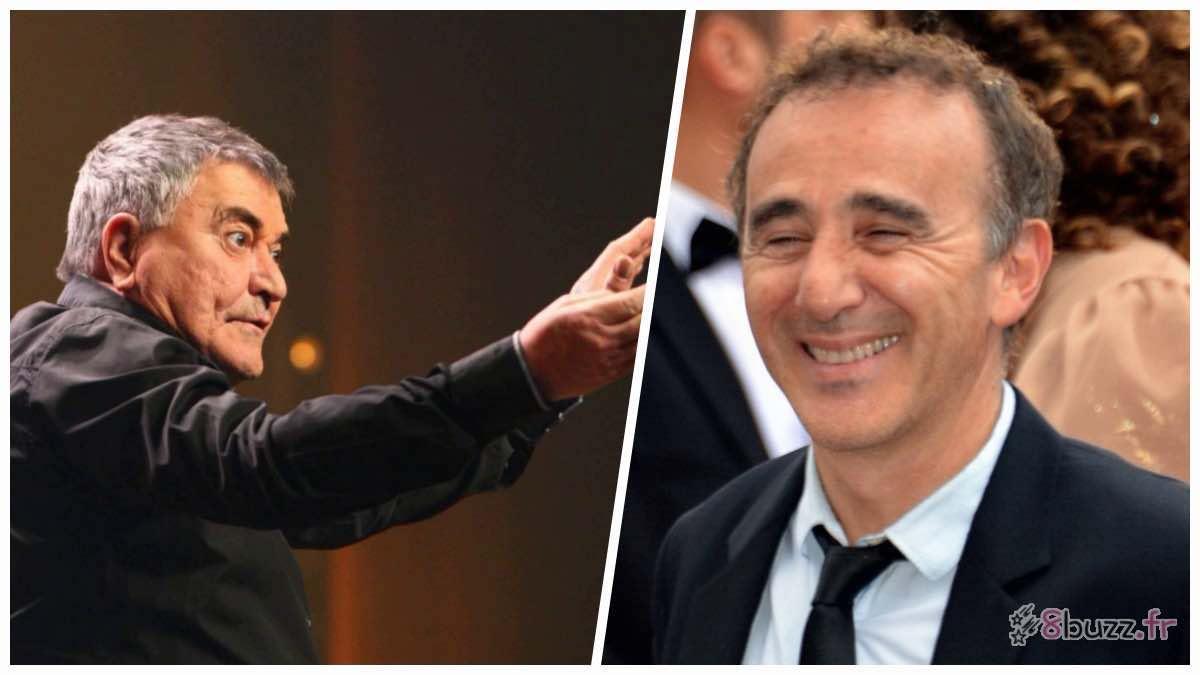 Jean-Marie Bigard enragé tacle Elie Semoun de « lécheur de trouduc »
