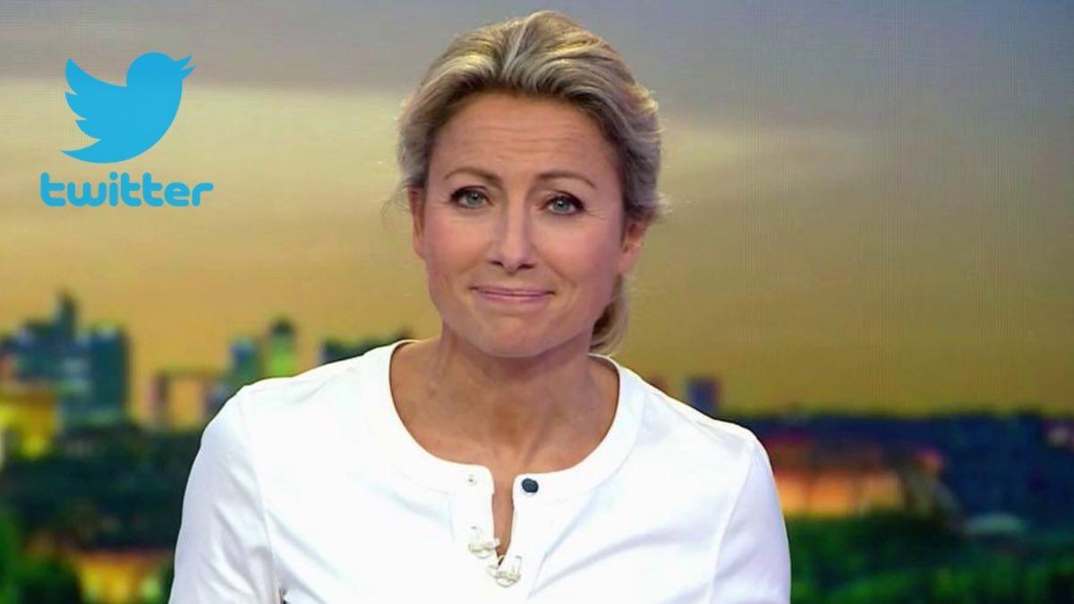 Anne-Sophie Lapix : attaques assassines soutien indéfectible.
