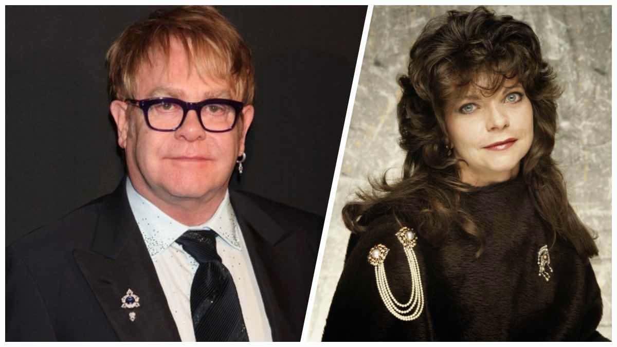 Elton John : son ex-épouse l'attaque en justice les raisons dévoilées.