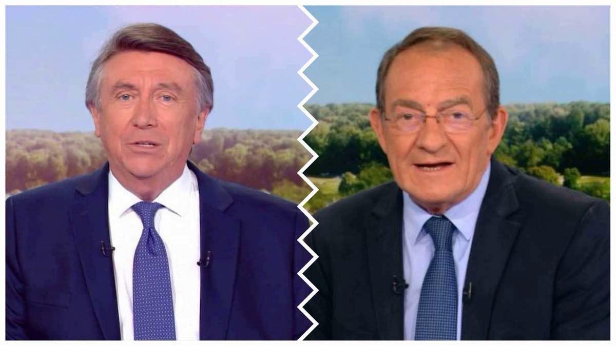 Jacques Legros : balance sur Jean-Pierre Pernaut ses confidences