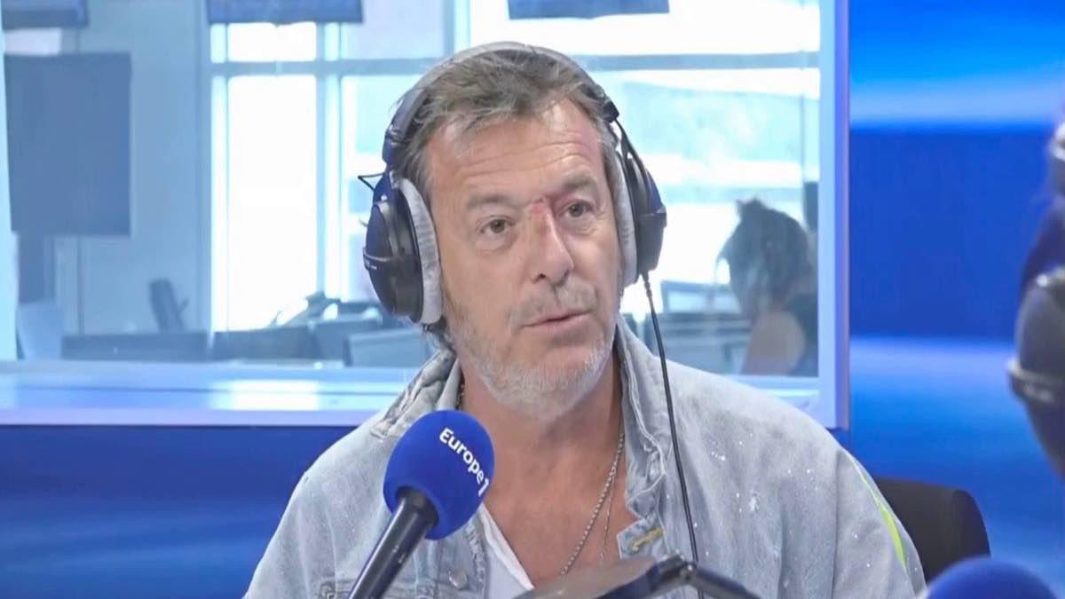 Jean-Luc Reichmann se tue au travail son état de santé est en danger