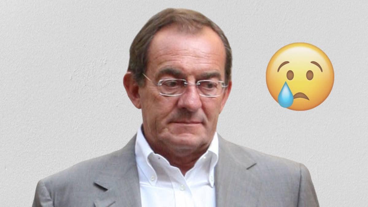 Jean-Pierre Pernaut en deuil : la mauvaise nouvelle annoncé au JT