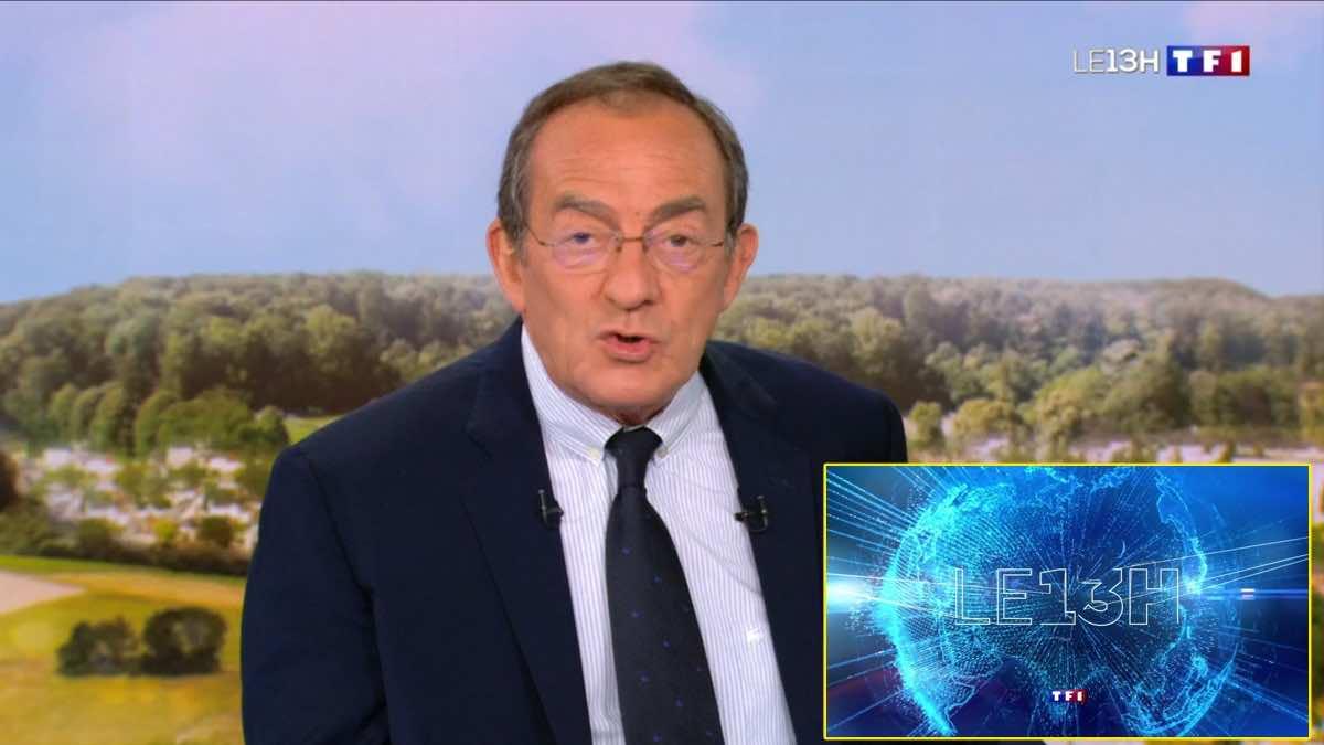 Jean-Pierre Pernaut au plus mal crainte d'une rechute remplacé au sein de TF1.