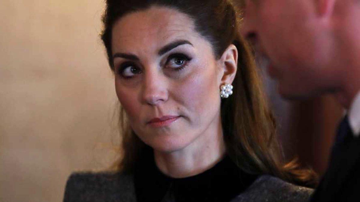 Kate Middleton est au plus mal un traître parmi ses proches