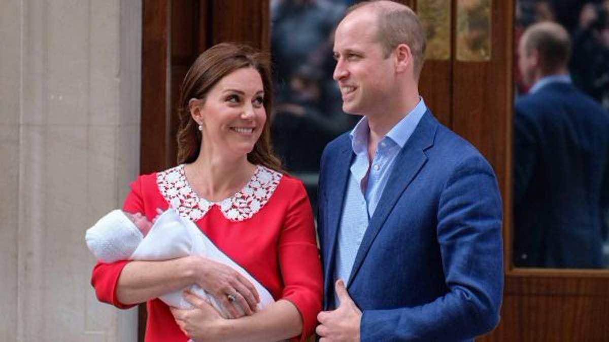 Kate Middleton: enceinte de son quatrième enfant ?