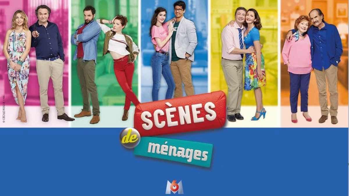 Scènes de ménages : ce « gros » changement qui chamboule la suite de la série.