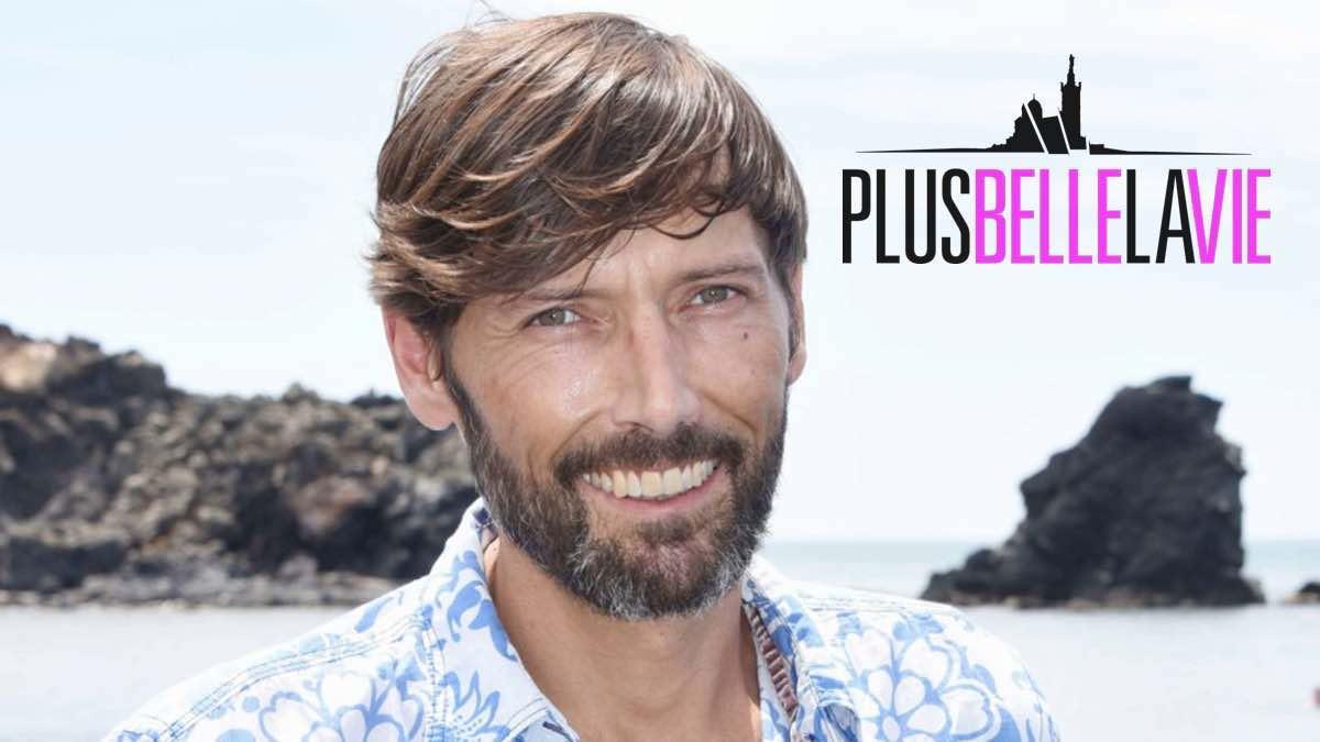 Laurent Kerusoré (Thomas) Plus Belle la vie : la fin ? Ses confidences.