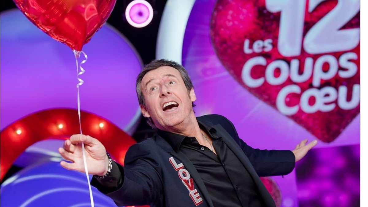 Les 12 coups de midi élu jeu télé préféré des Français: Jean-Luc Reichmann est dans les nuages