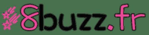 Logo 8buzz
