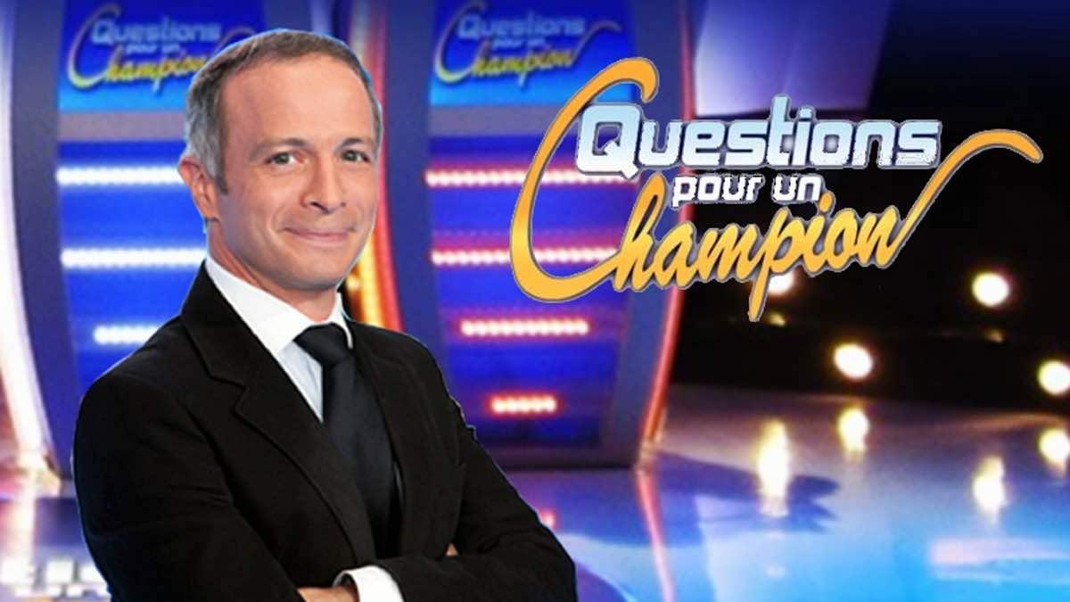 Samuel Etienne grosse boulette en plein direct de Questions pour un champion les téléspectateurs lésés