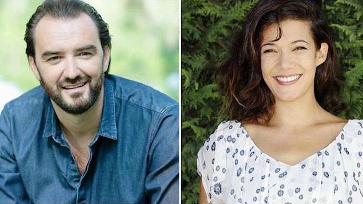 Mélanie Doutey : au cœur de son histoire d'amour avec Cyril Lignac