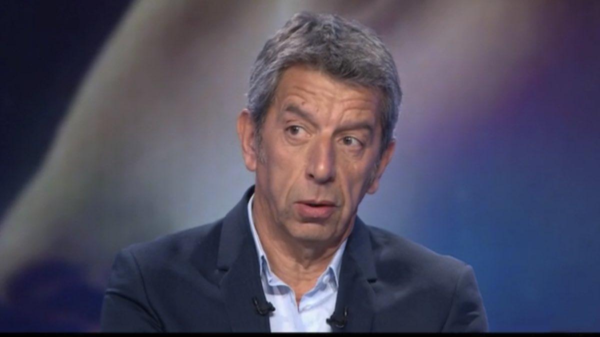 Michel Cymes terrassé sur France 2 Cyril Hanouna le défend