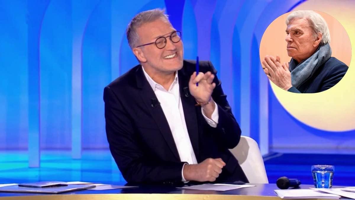 Laurent Ruquier « agace » Bernard Tapie gros « malaise » sur France 2