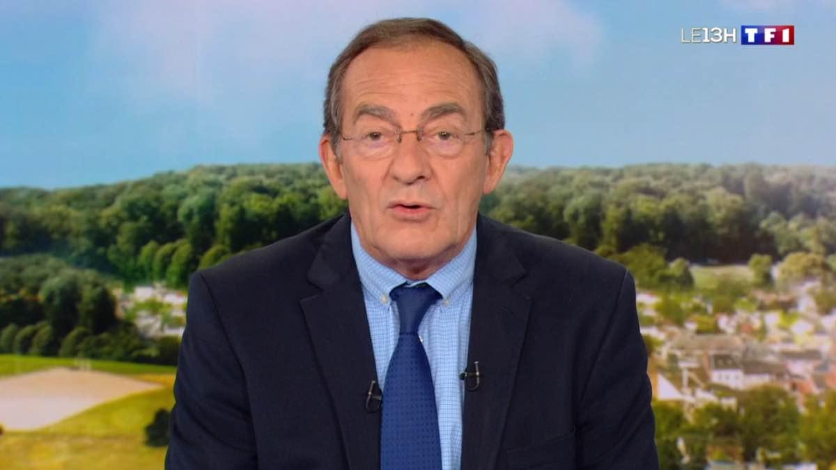 Jean-Pierre Pernaut offusqué par l'inconscience générale pousse son énième coup de gueule en plein direct