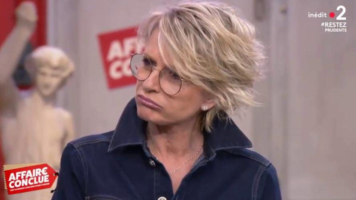 Sophie Davant : son émission sur France 2 tournée en dérisoire un candidat ridiculisé