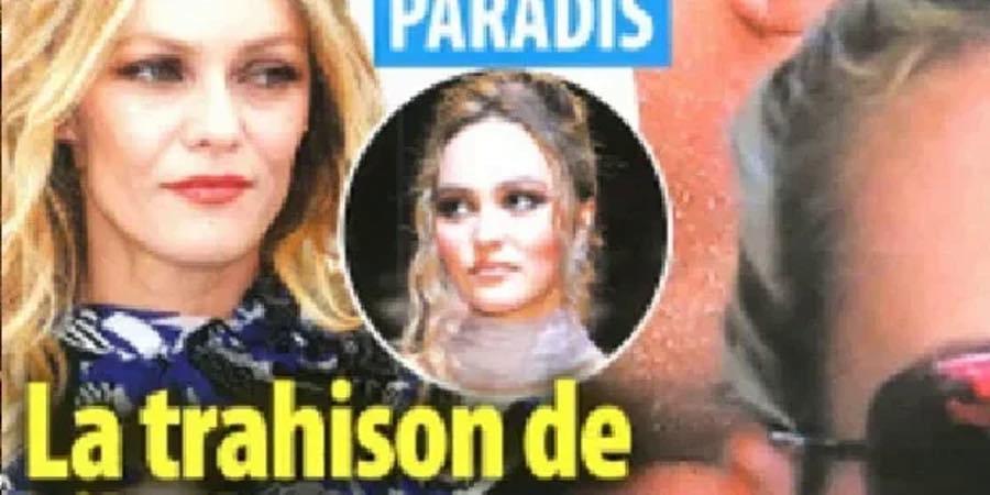 Vanessa Paradis et Johnny Depp grosse déception envers Timothée Chalamet leur ex-beau fils