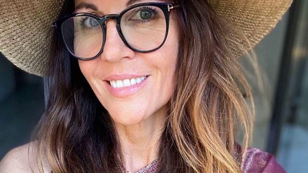 Véronika Loubry atteinte d'un infarctus à l'oeil raconte son drame