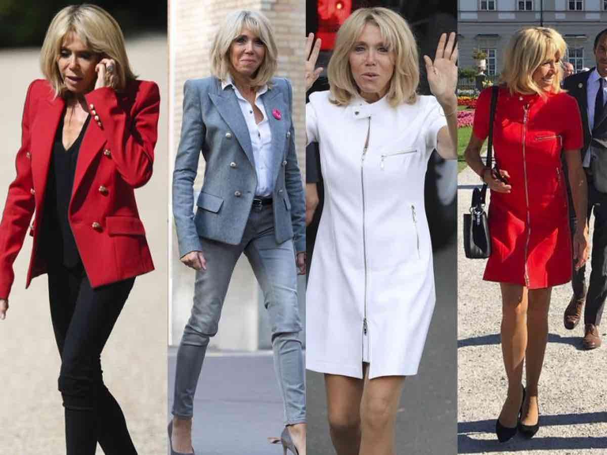 Brigitte Macron : un sac à main à 2710 euros ça ne passe pas !