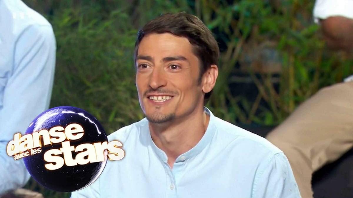 Claude Dartois enchaîne les émissions télé après la parenthèse Koh-Lanta il se lance pour « Danse avec les stars ? »