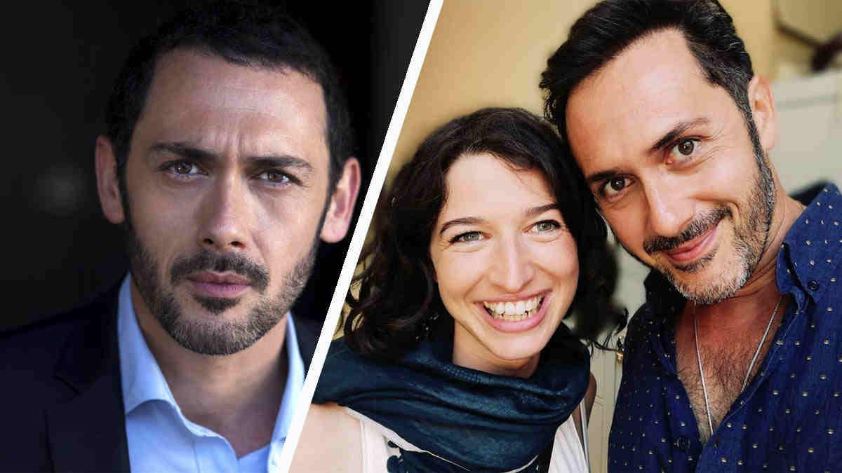 Emanuele Giorgi (Plus Belle la vie) : en couple avec une nouvelle actrice de la série cette rarissime photo qui dit tout !