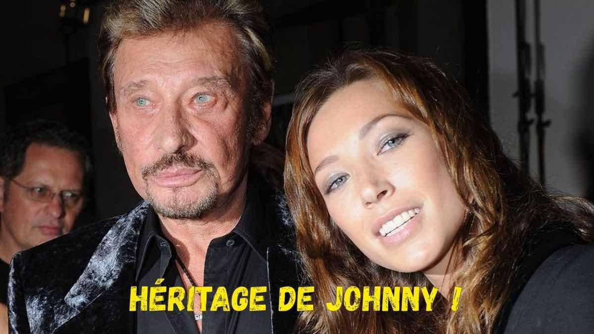 Héritage de Johnny Hallyday : Laura Smet a-t-elle touché le gros lot ?