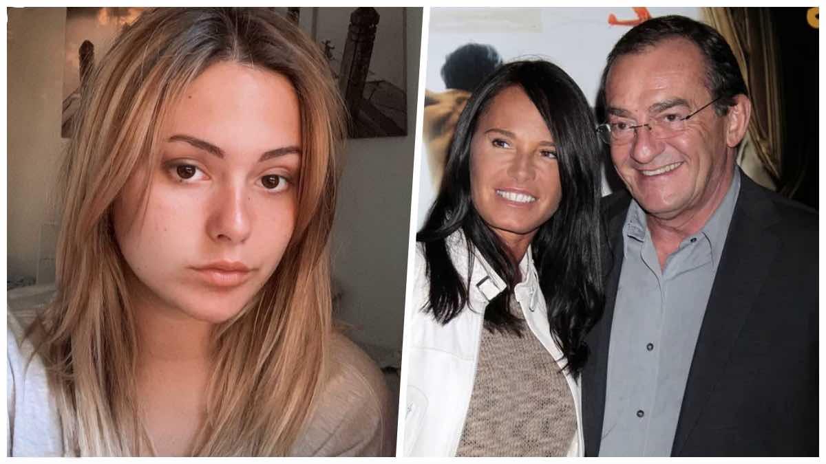 Jean-Pierre Pernaut et Nathalie Marquay : révélations CHOC de leur fille Lou sur son couple. Incroyable !!!