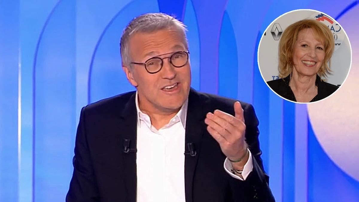Laurent Ruquier brouillé avec Catherine Barma : la productrice lui envoie l'addition !