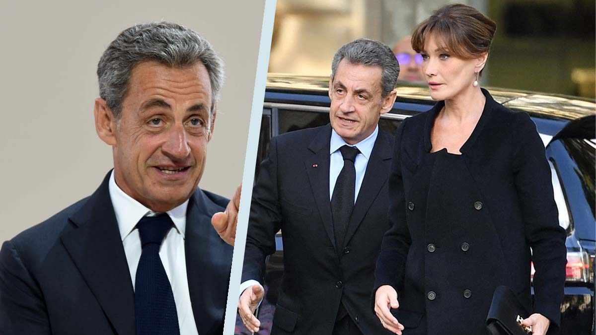 Nicolas Sarkozy : cette 'bassesse' sur sa relation avec Carla Bruni qu'il ne supporte pas!