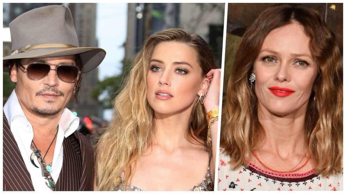 Vanessa Paradis : cet inquiétant revirement de situation dans l'affaire Johnny Depp-Amber Heard.