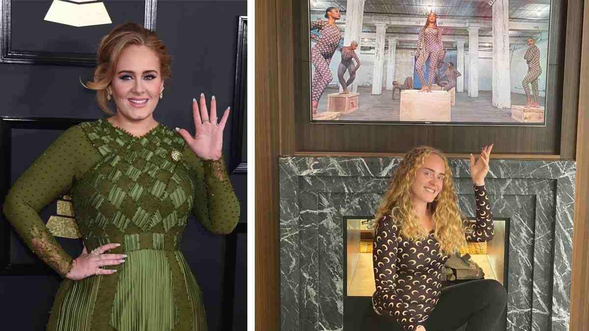 Adele méconnaissable : cette autre métamorphose après sa fulgurante perte de poids !!!
