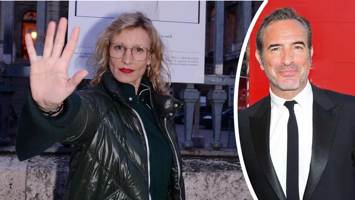 Alexandra Lamy vit très mal son divorce avec Jean Dujardin. Révélations CHOCS.