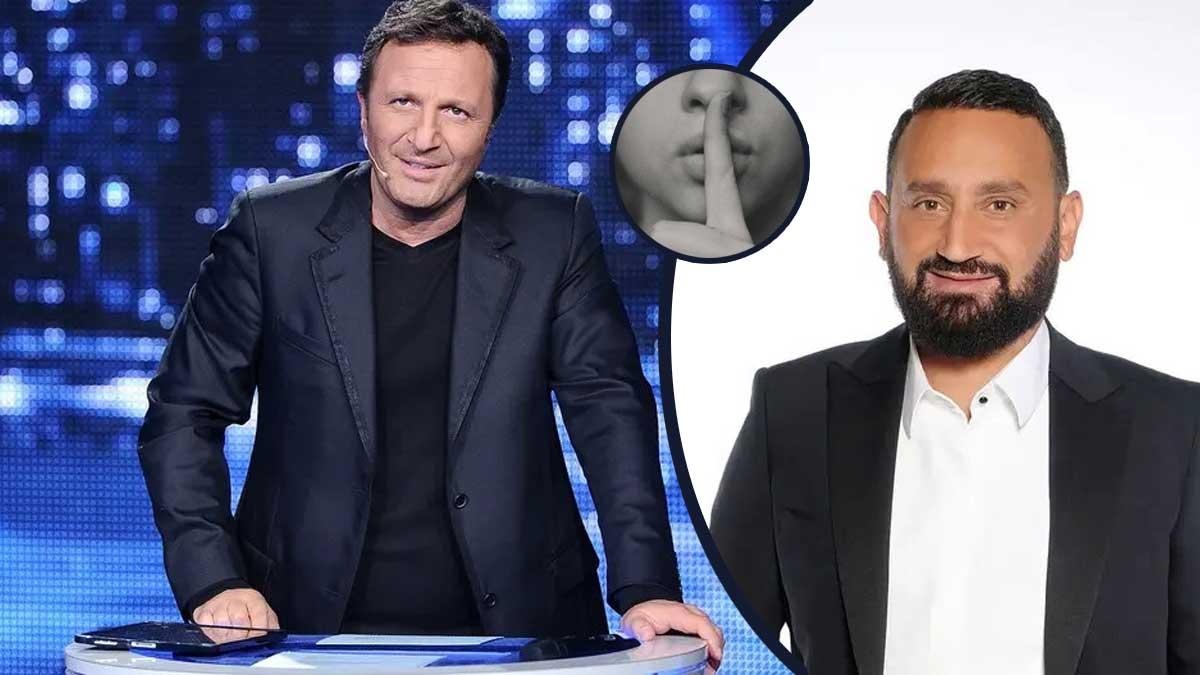 Arthur versus Cyril Hanouna : l'animateur de TF1 prêt à enterrer la hache de guerre.