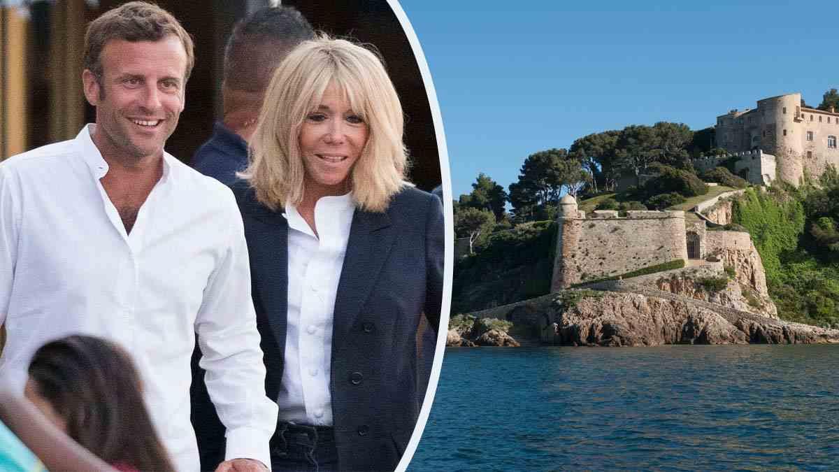 Brigitte et Emmanuel Macron : ce détour à Luxembourg avant le Brégançon.