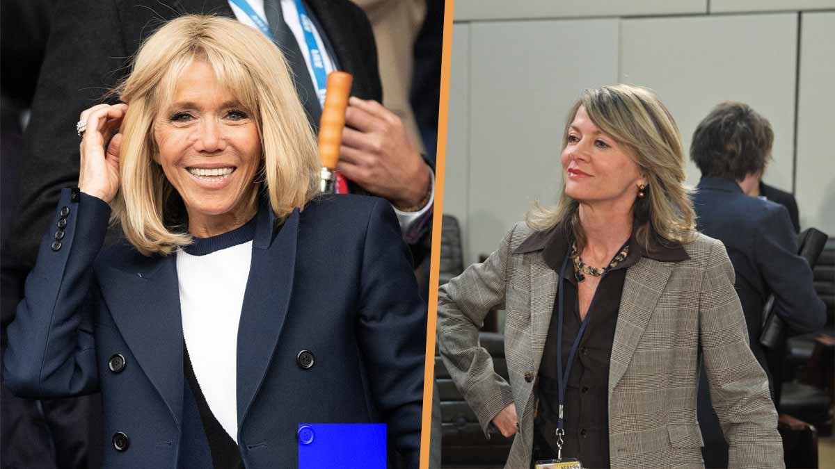 Brigitte Macron : cette rencontre avec la Première dame qui a bouleversé une ambassadrice