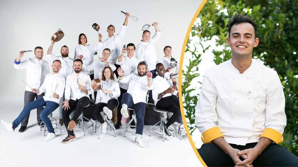 Diego Alary (Top Chef) : il a tapé dans le mille avec cette grosse opportunité à seulement 22 ans !